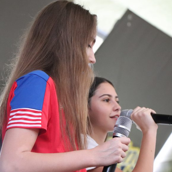 Acto Cívico 2018