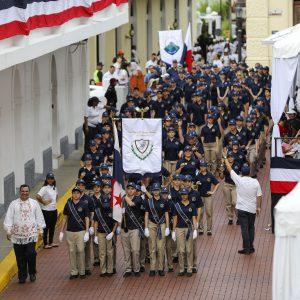Fiestas Patrias 2018