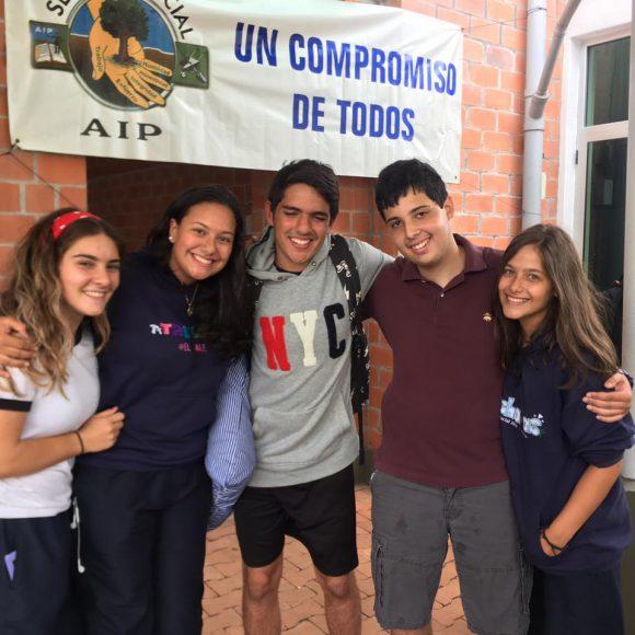 Servicio Social 2019