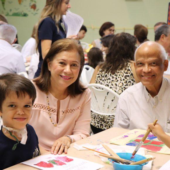 Día de los Abuelos 2019